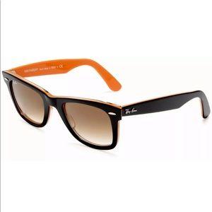 Ray-Ban Wayfarer RB2140 Sunglasses